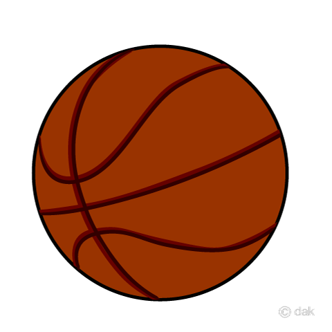 Simple basketball