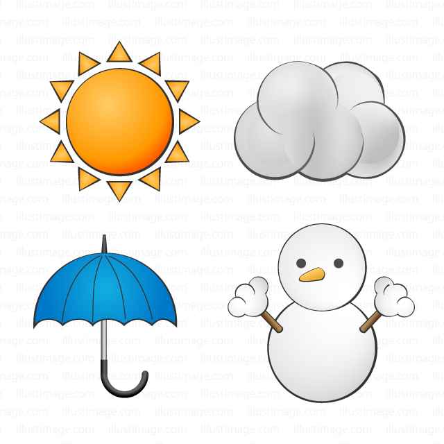 Weather Mark Clip Art