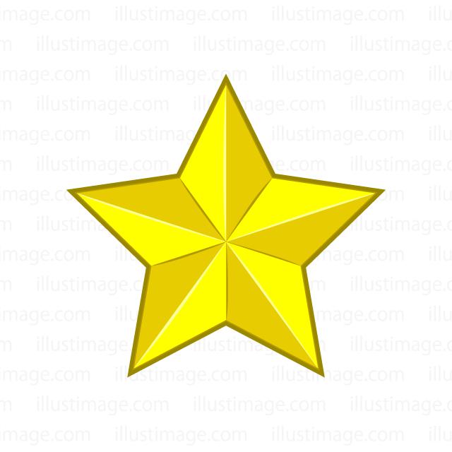 まとめ星の無料イラスト素材集イラストイメージ