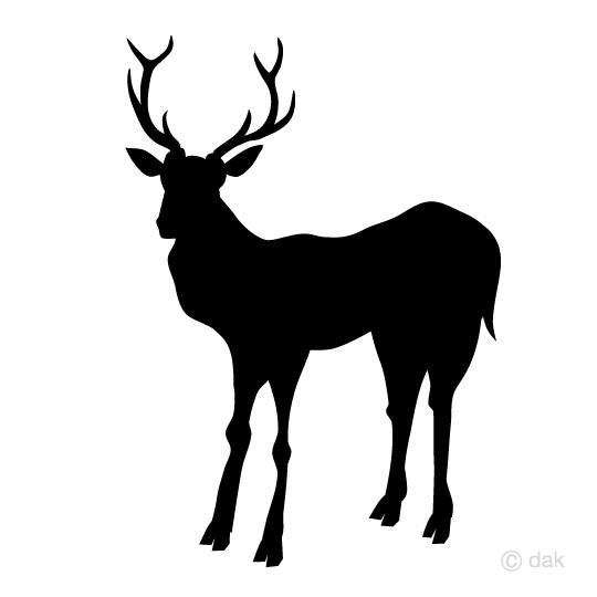 鹿 意味 と 馬