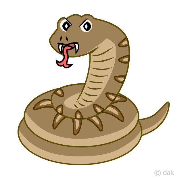 蛇のマムシ