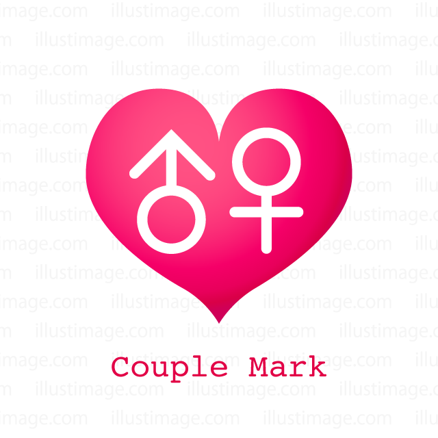 Couple Mark