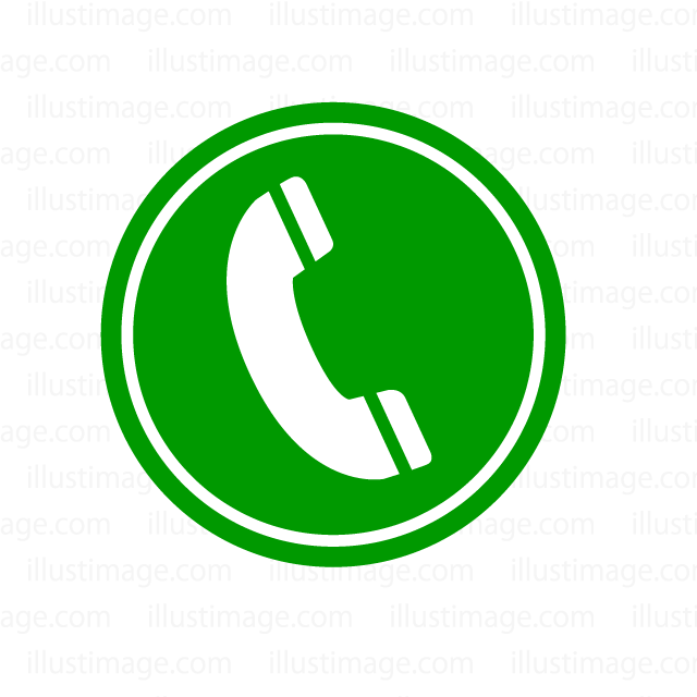 Telephone area mark