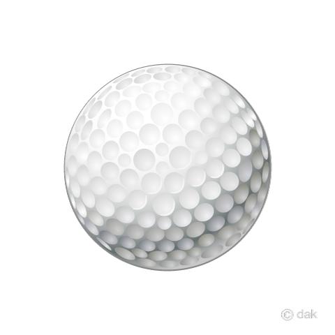 「ゴルフボール フリー素材」の画像検索結果