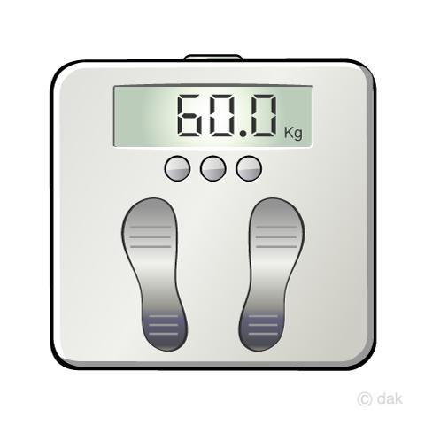 「体重計」の画像検索結果