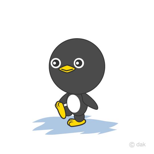 まとめ可愛いペンギンの無料イラスト素材イラストイメージ