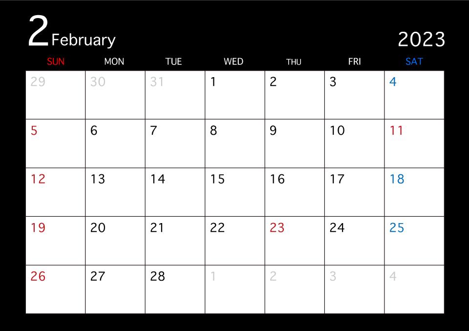 2019 年 pdf カレンダー 無料 ダウンロード