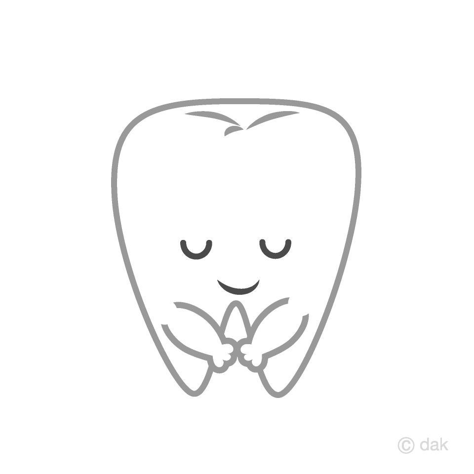 「歯 お辞儀」の画像検索結果