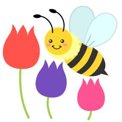 花の無料イラスト素材集イラストイメージ