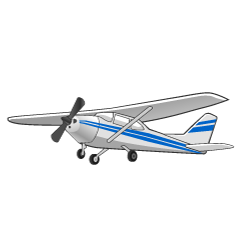 Cessna machine