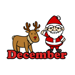 December and Christmas