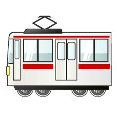 JR京葉線の電車