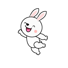 Rabbit to jump