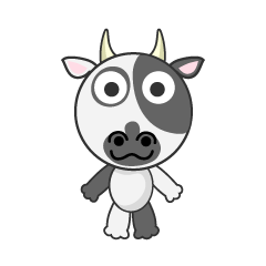 Cattle Character