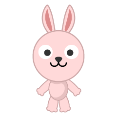 Rabbit Character