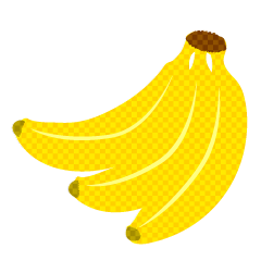 Banana (checked)