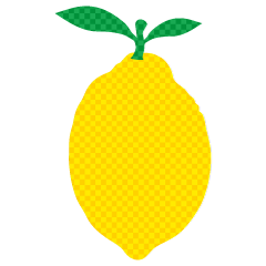 Lemon (plaid)