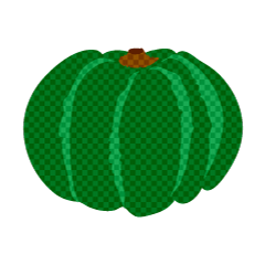 Pumpkin (plaid)