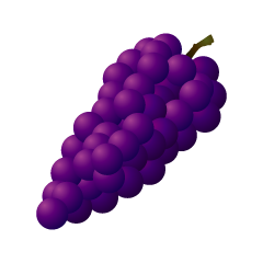 Small grape