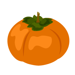 Simple Persimmon