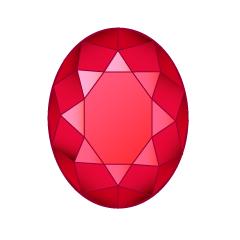 宝石の無料イラスト素材集イラストイメージ