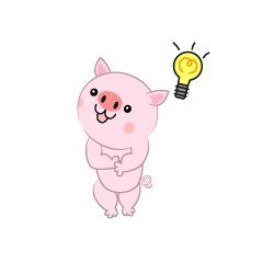 Pig that inspire ideas