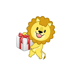 Lion to present