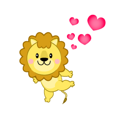 Lion to love