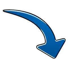 Swoop arrow icon