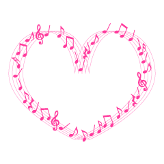 音楽の無料イラスト素材集イラストイメージ