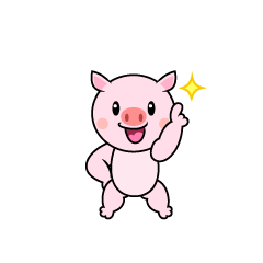Pig chara to be no.1