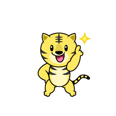 Tiger Character to be No.1