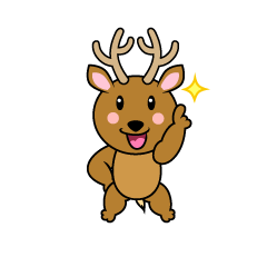Deer Character to be No.1