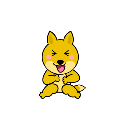 Laughing Fox Character