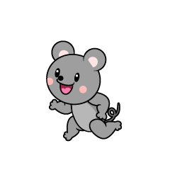 Explain Mouse Character