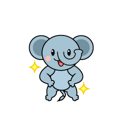 Elephant Character to be Good