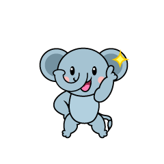 Elephant Character to be No.1