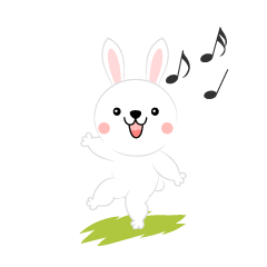 Rabbit dance