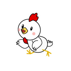 Explain Chicken Character
