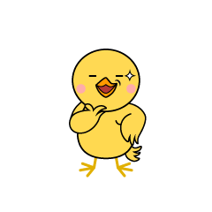 Chick Character to Present
