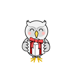 White Owl Character to present
