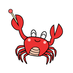 Explain Crab Character
