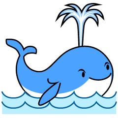 まとめ可愛い魚の無料イラスト素材集イラストイメージ