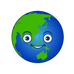 Smiling Earth